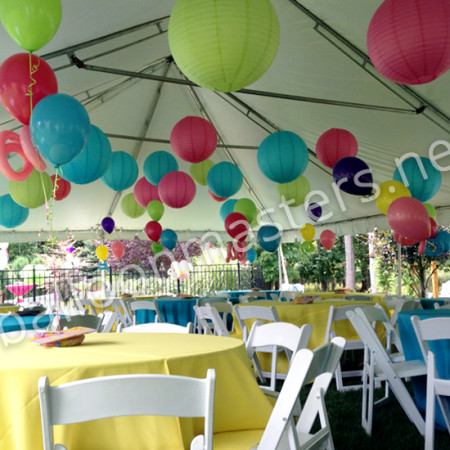Balloon Masters Balloon D 233 Cor For Tents In Buffalo