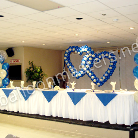 Wedding Balloons Buffalo Balloon Centerpieces Balloon Wedding
