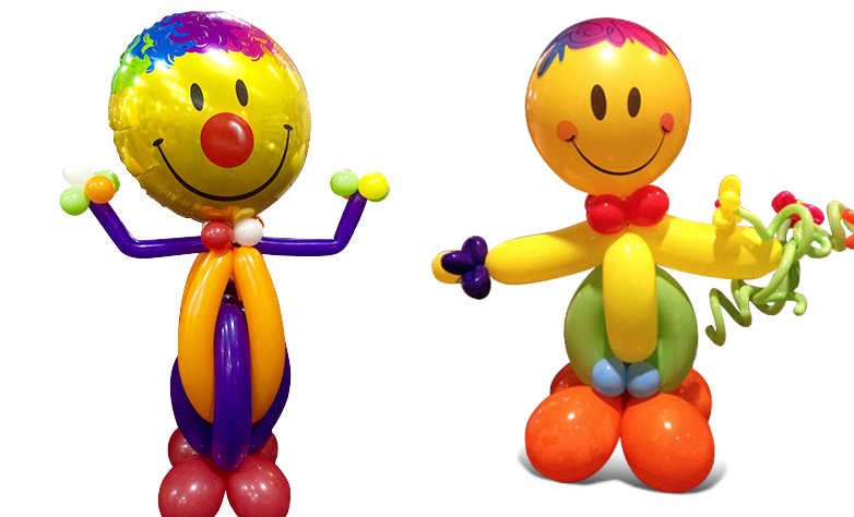 Loonie Link Bouquets Balloon Masters